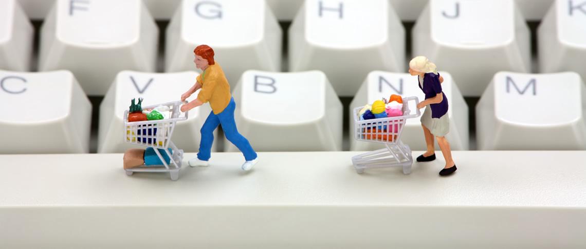 E-Ticaretten Para Kazanmanın Yolları