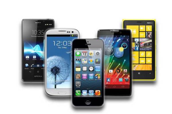 Son Çıkan Cep Telefonları
