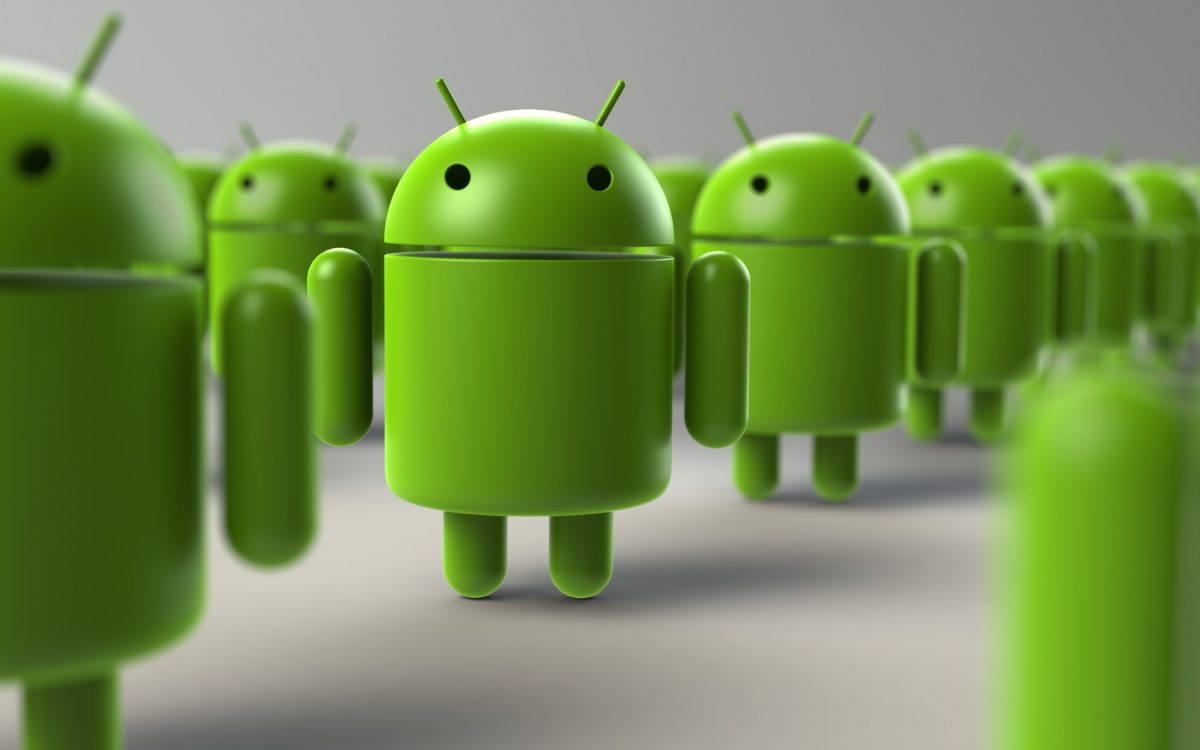 Android Telefona Uygulama Yükleme