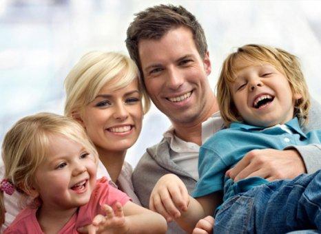 Çocuğunuza Teknoloji Yerine Sevgi Verin