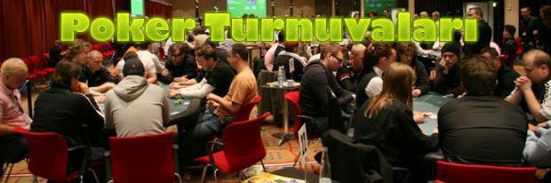 Kıbrıs Poker Turnuvaları, Kıbrıs Casino Turnuvaları