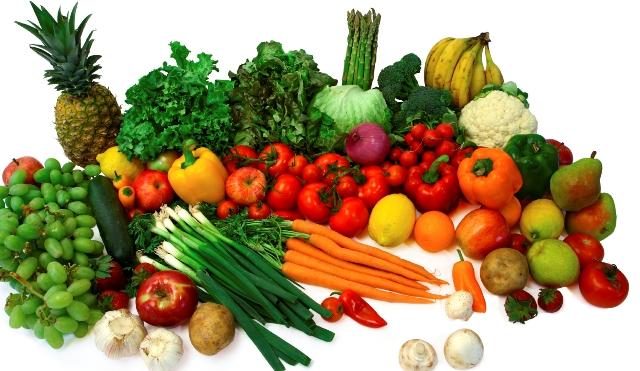 Besinlerin faydaları