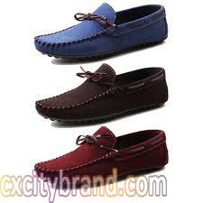 ayakkabı modelleri, süet ayakkabı