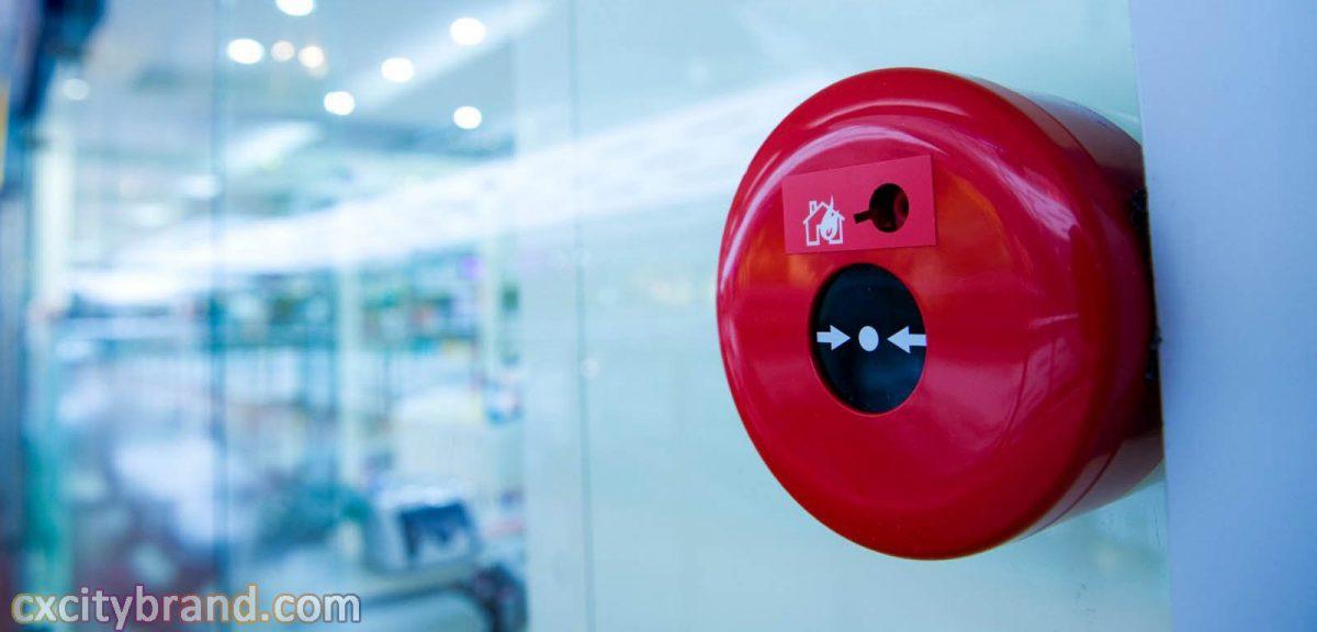 Yangın Alarm Sistemi Ne İşe Yarar