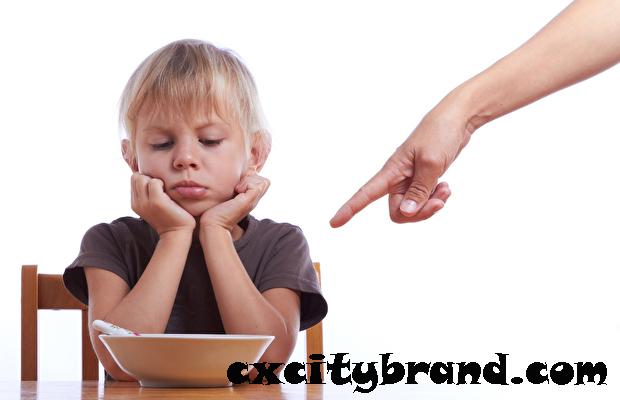 İnatçı Çocuklarla Başa Çıkmanın Yolları