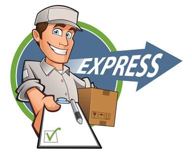 express kuryenin farkları, express kuryenin normal kuryeden farkları, express kurye hizmeti
