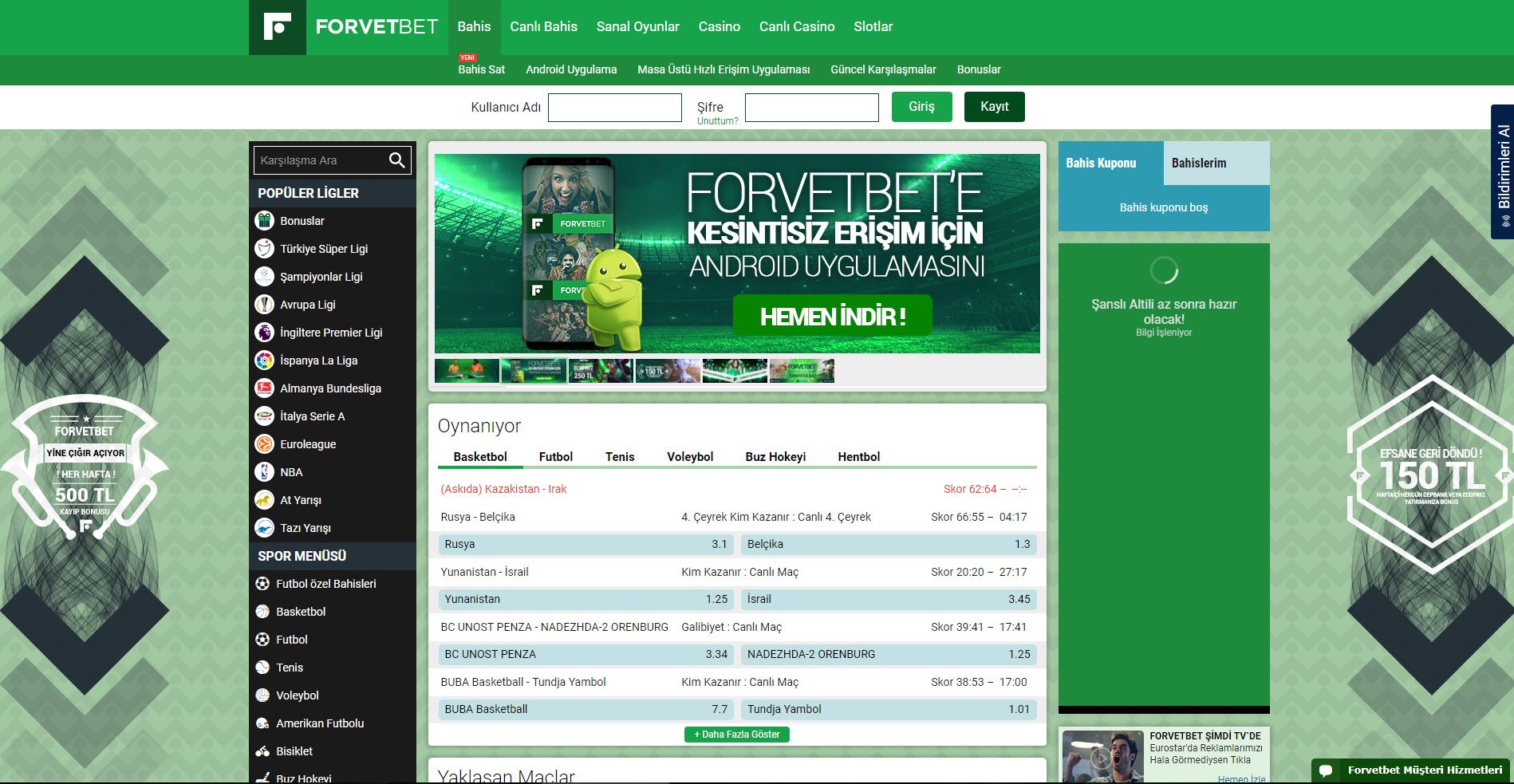 forvetbet bahis sitesi güvenilir mi, onlien bahis oynama sitesi, online bahis nasıl oynanır
