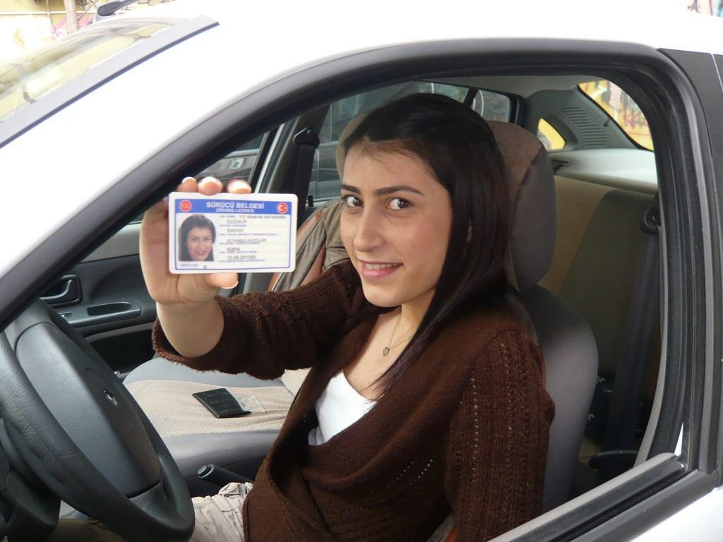 Bağcılar Sürücü Kursu Direksiyon Dersi