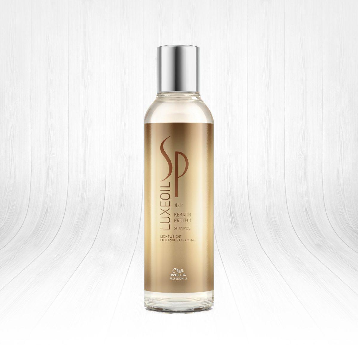 Wella Sp Şampuan
