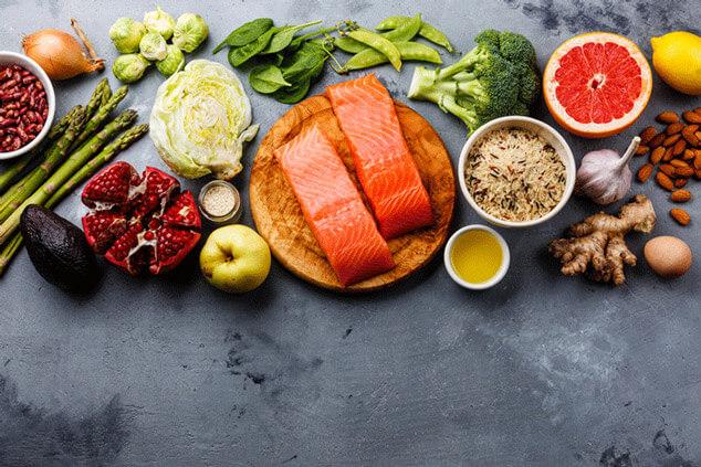 sağlıklı yiyecekler, hangi yiyecekler sağlıklı