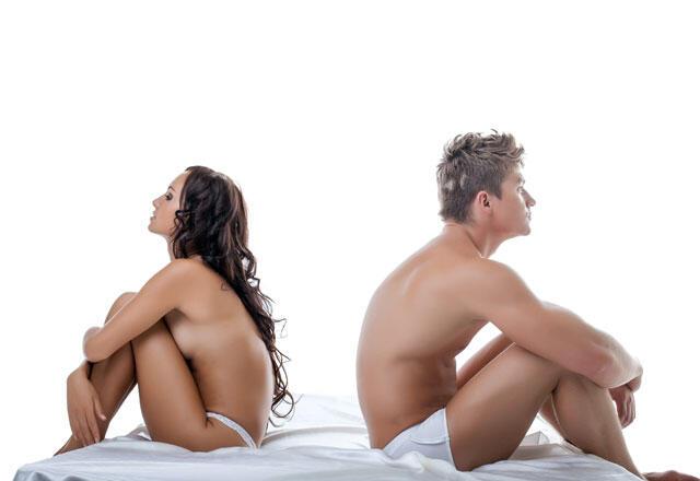 Cinsel İstek Azlığı Sebepleri Nelerdir?