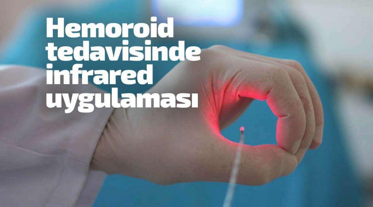 Lazerle Hemoroid Tedavisi Yapan Hastaneler
