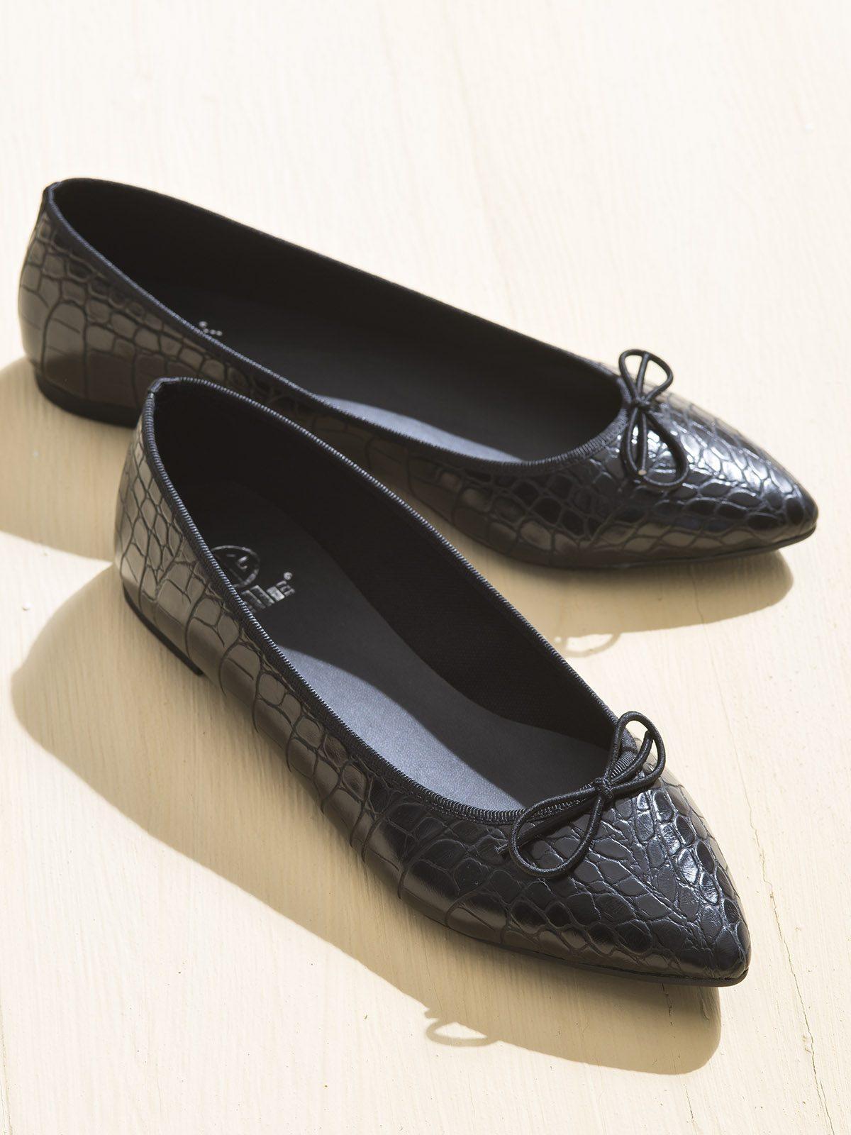 Bu Ayakkabılar Kadınların Kurtarıcısı