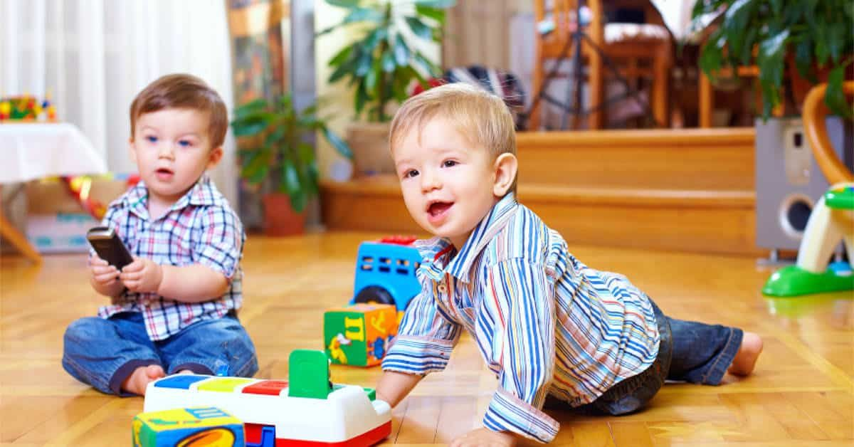Çocuklar için Oyun ve Oyuncakların Önemi…