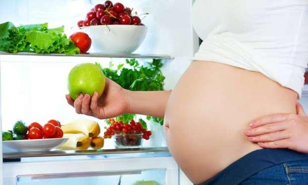 Gebelikte beslenme, Gebelikte bağışıklık, Gebelik süresi