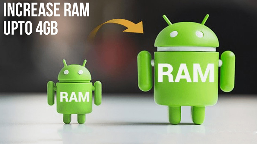 Android Telefon Belleğini (ram) Nasıl Arttırabilirsiniz?