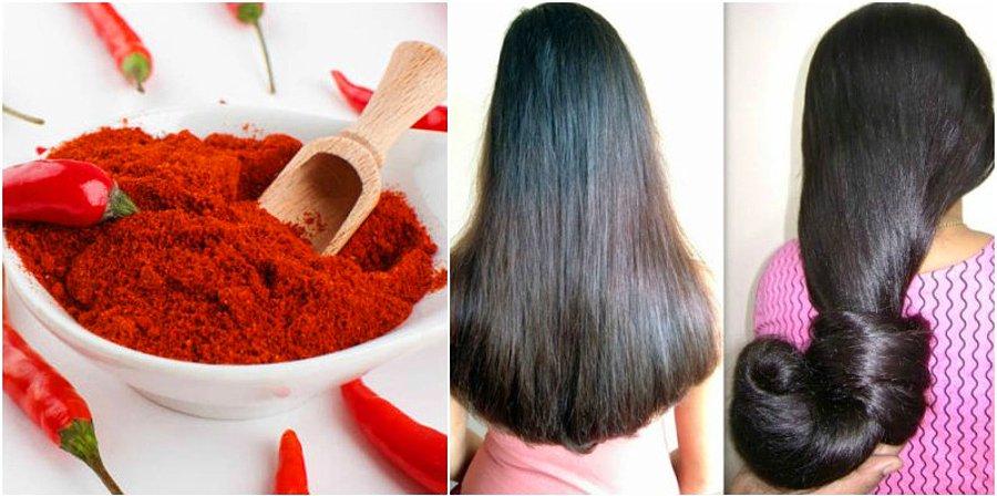 Hızlı Saç Uzatmanın Formulü