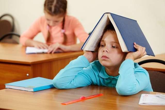 Okula Gitmeyi Reddeden Çocuklarla Çalışmak