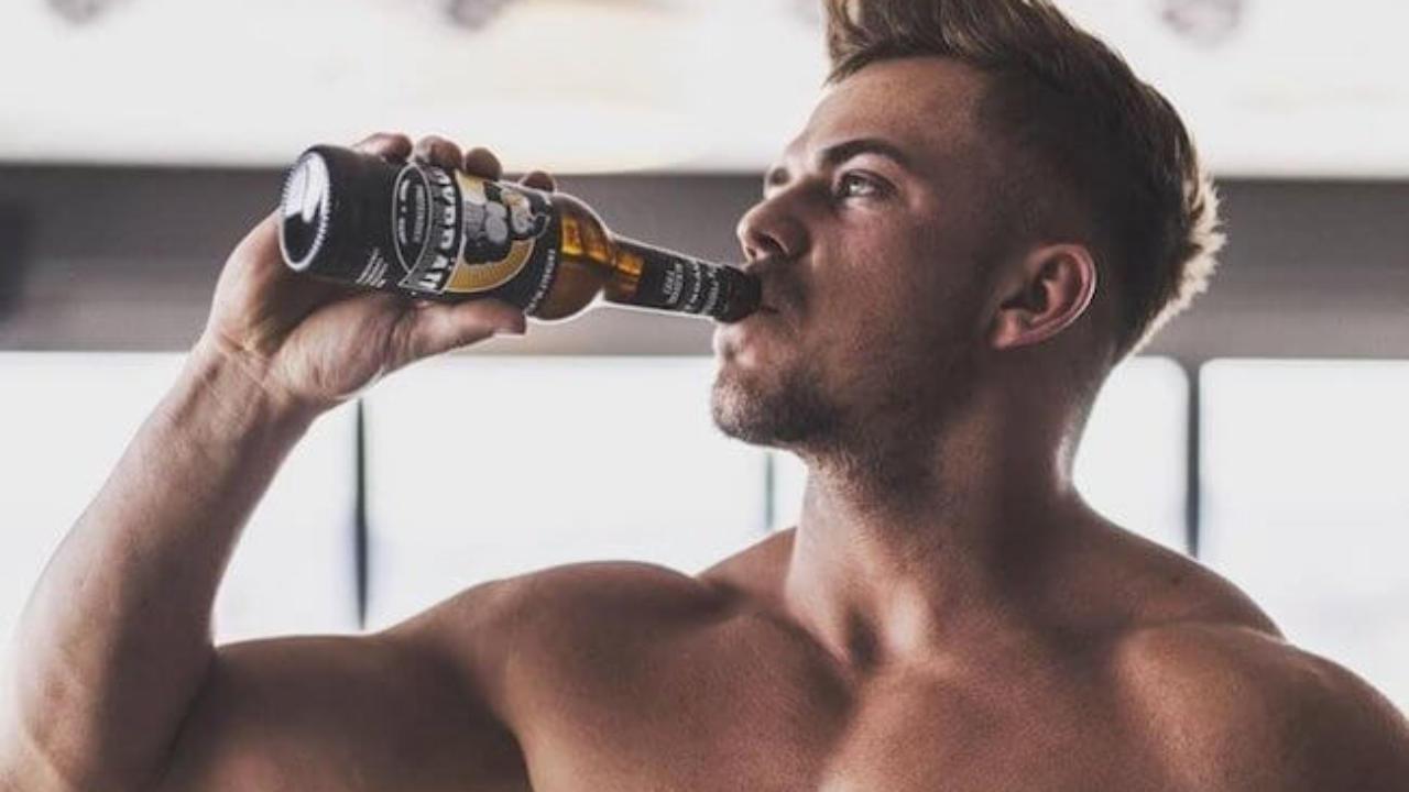 alkol ve kas gelişimi, kas gelişimini alkol etkiler mi, alkolün kas gelişiminde etkisi