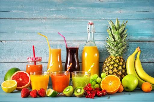 Doğal Vitamin Kaynakları Nelerdir?
